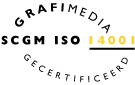 Milieuzorgsysteem conform ISO 14001-2004